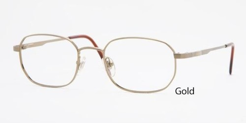 b9a6538b2c94 Brooks Brothers Bb222 Full Frame Prescription Eyeglasses