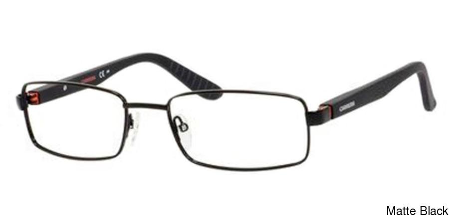 d35ec43fa9 Buy Carrera 8803 Full Frame Prescription Eyeglasses
