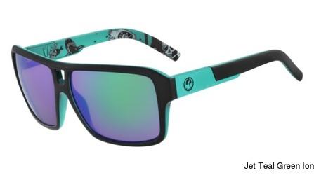 beae9e325c Buy Dragon DR THE JAM 3 Full Frame Prescription Sunglasses