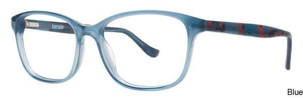 ab826b1540 Buy Kensie Individual Full Frame Prescription Eyeglasses