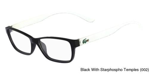 70b63500767 Buy Lacoste L3803B Full Frame Prescription Eyeglasses