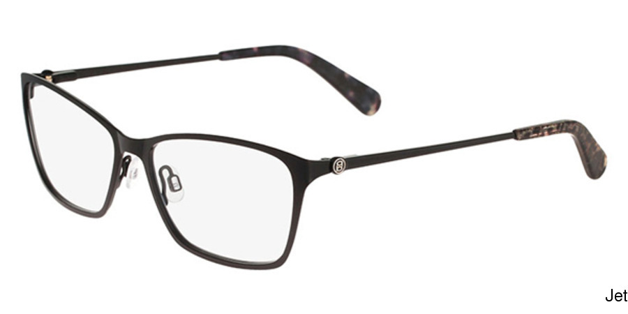6bd33f3b62 Buy bebe BB5093 - Majestic Full Frame Prescription Eyeglasses