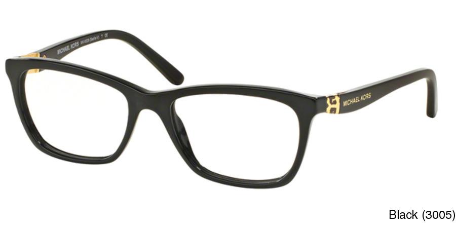 Buy Michael Kors MK4026 Full Frame Prescription Eyeglasses