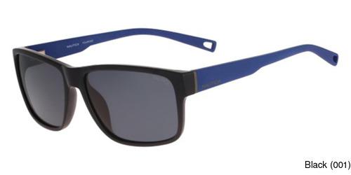 7411eeb54d Buy Nautica N6203S Full Frame Prescription Sunglasses