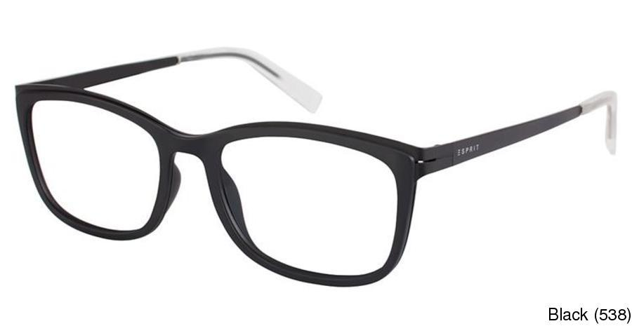 9bde0198ff7 Buy Esprit ET17502 Full Frame Prescription Eyeglasses