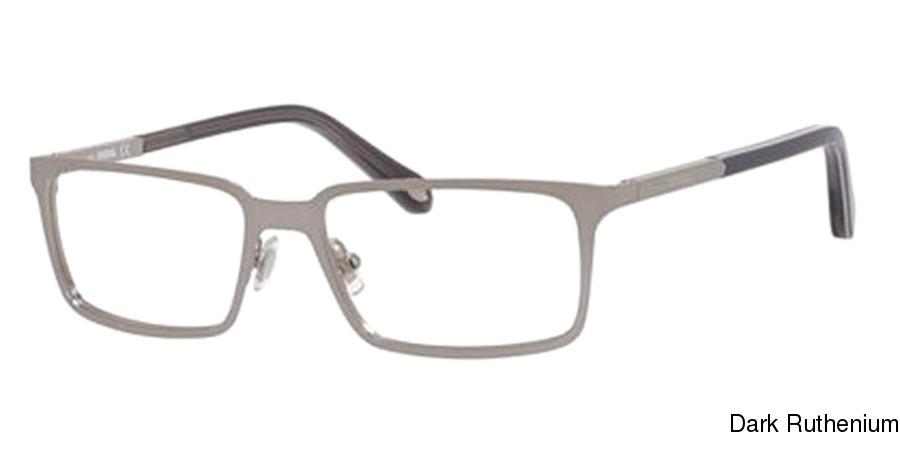 9921218ac80 Buy Fossil 6072 Full Frame Prescription Eyeglasses