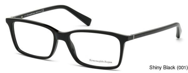 Ermenegildo Zegna EZ5027
