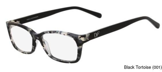 Buy DVF Eyewear DVF5088 Full Frame Prescription Eyeglasses