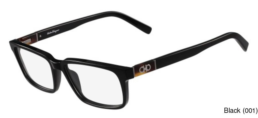 889511038d Buy Salvatore Ferragamo SF2772 Full Frame Prescription Eyeglasses