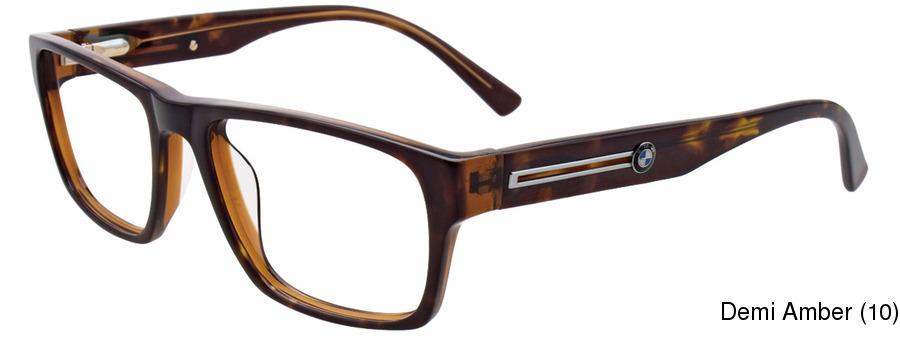 68acaa4dc66c Buy BMW B6014 Full Frame Prescription Eyeglasses