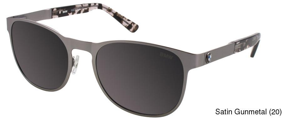 a4bc6163adb Buy BMW B6524 Full Frame Prescription Sunglasses