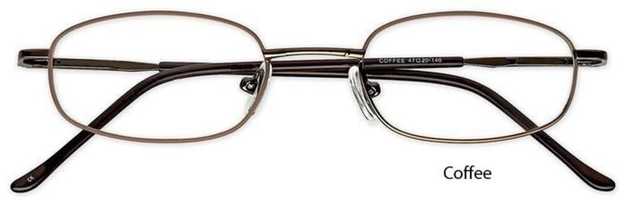 5dc5565c8d Value Eyewear 7712 Metal Stainless Steel Quality Eyeglasses