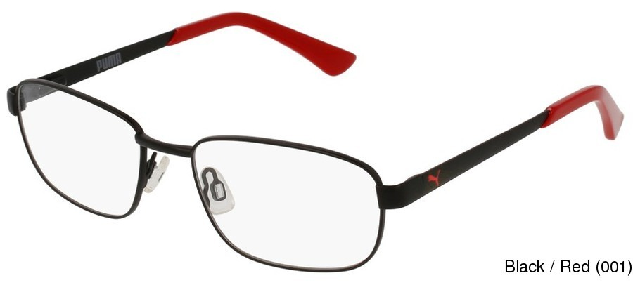 Buy PUMA PJ0011O Full Frame Prescription Eyeglasses