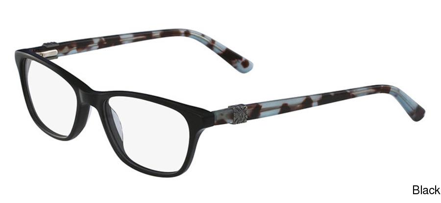 Buy Anne Klein AK5058 Full Frame Prescription Eyeglasses