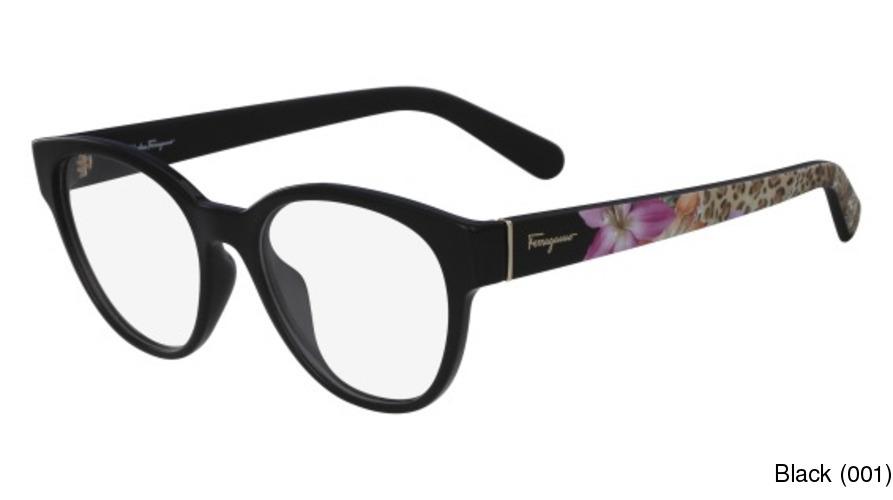 10335ff2b13 Buy Salvatore Ferragamo SF2777 Full Frame Prescription Eyeglasses