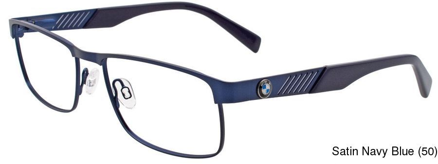 8a519b0647 Buy BMW B6023 Full Frame Prescription Eyeglasses