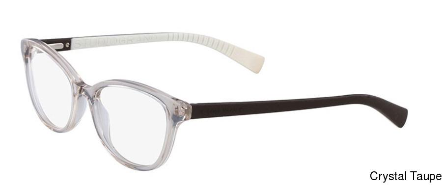 afceca82bbf0 Buy Cole Haan CH5018 Full Frame Prescription Eyeglasses