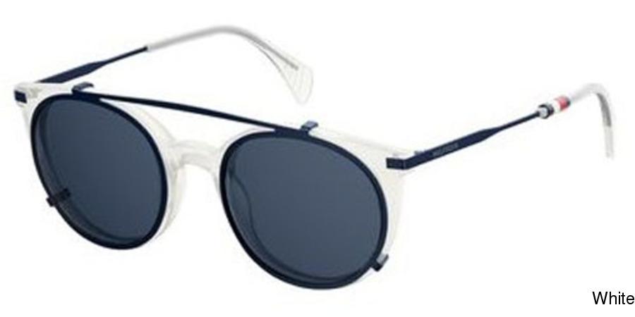 ca94f7d08e39c Buy Tommy Hilfiger 1475 Clip Only Full Frame Prescription Sunglasses