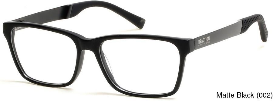 70ef72b787c Buy Kenneth Cole Reaction KC0790 Full Frame Prescription Eyeglasses