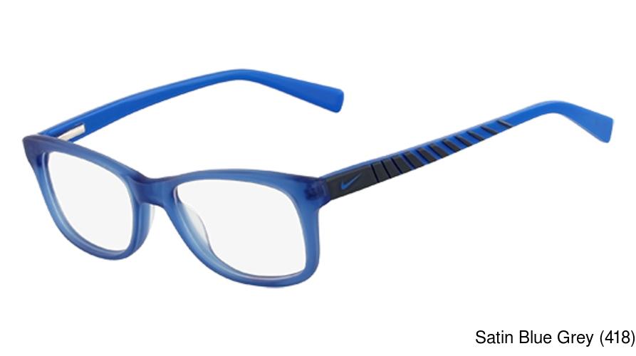 3295606f75b3 Buy Nike 5509 Full Frame Prescription Eyeglasses