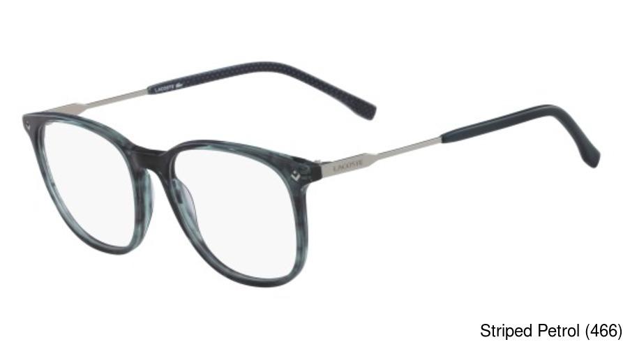 5aefb1218150 Buy Lacoste L2804 Full Frame Prescription Eyeglasses