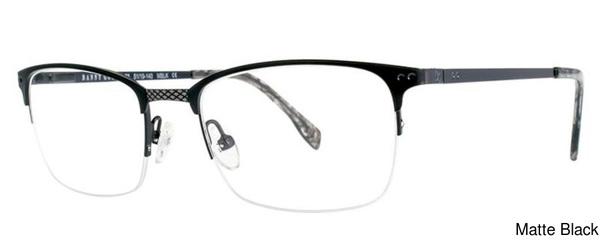 Buy Danny Gokey DG 63 Semi Rimless / Half Frame Prescription Eyeglasses