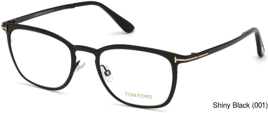 c37d8171c2 Buy Tom Ford FT5464 Full Frame Prescription Eyeglasses