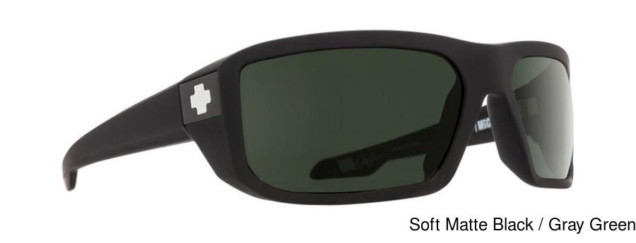37d8c19f29f Buy Spy Mccoy Full Frame Prescription Sunglasses