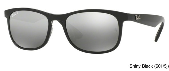Ray Ban RB4263 Polarized