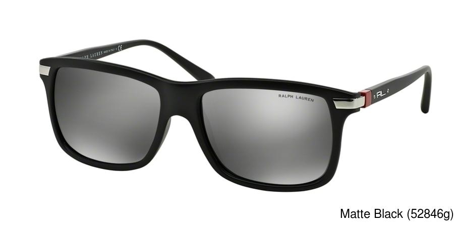 9b93a282f7 Buy (Polo) Ralph Lauren PH4084 Mirror Full Frame Prescription Sunglasses