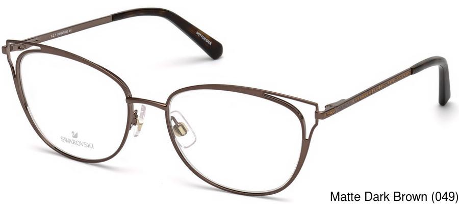 34083bed3bac Buy Swarovski SK5260 Full Frame Prescription Eyeglasses